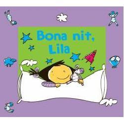 Bona nit lila sinopsis del libro random house for Bona nit muebles