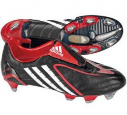 Zapatos Futbol Adidas Predator
