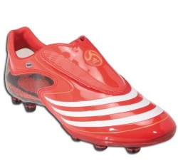adidas f50 rojas