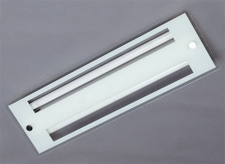 L mpara cocina dise o iluminaci n fluorescencia - Lampara fluorescente cocina ...