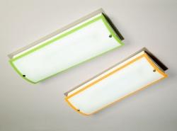 L mpara colores cocina iluminaci n fluorescencia for Lampara cocina fluorescente