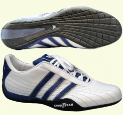 zapatillas adidas goodyear race