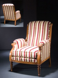 Sill n de lectura su valor comodidad mobiliario - Sillon de lectura ...