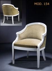 Sill n cl sico de estilo neocl sico mobiliario mueble cl sico - Muebles estilo neoclasico ...