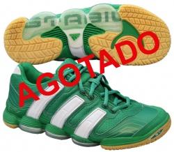 adidas stabil verdes