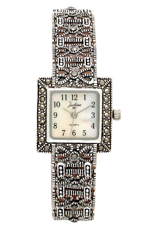 Relojes de plata